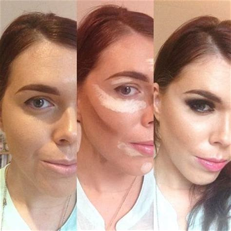 how to contour face jowles beauty style and google on pinterest