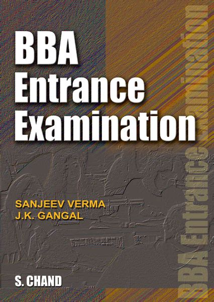 reference books for bba entrance bba entrance examination by j k gangal