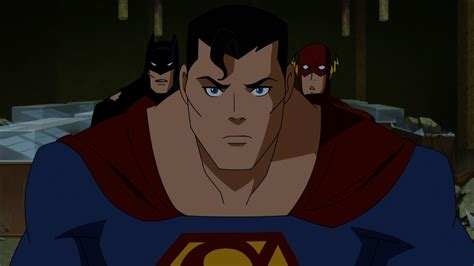 movie justice league doom superman homepage