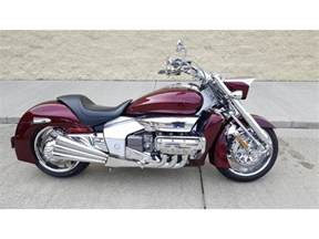 Honda Rune For Sale Honda Valkyrie Rune For Sale Used Motorcycles On Buysellsearch