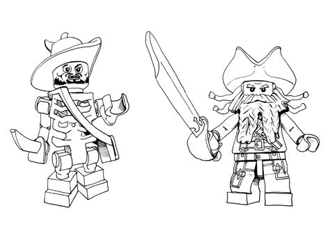 coloring pages lego pirates pinterest the world s catalog of ideas