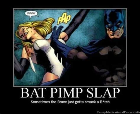 Bitch Slap Meme - 11 best i m batman images on pinterest comics