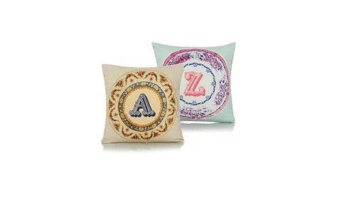 letter q decorative cushion 40x40cm home garden - Decorative Letters Asda