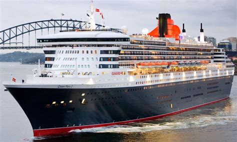 cruise boat queen mary 2 queen mary 2 itinerary schedule current position