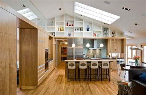 home design and remodeling aia home of the month organic modern in golden valley