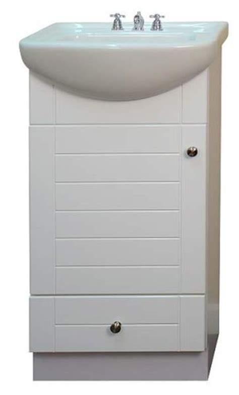 gt cheap small bathroom vanity cabinet and sink white