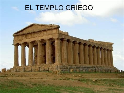 el templo del jazmin el templo griego