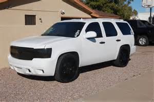 Chevrolet Tahoe Custom Tahoe Chevrolet Tahoe Custom Suv Tuning