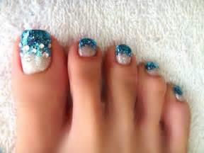 40 creative toe nail art designs and ideas