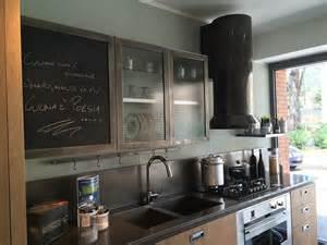 cucina scavolini diesel scontata del 45 cucine a prezzi