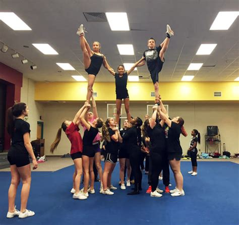 Summersill Elementary School Cheerleading $1000 Giveaway Entry