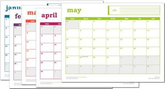 Calendar Of Events Template Excel by Free Excel Calendar Excel Template Savvy Spreadsheets