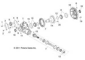 polaris rzr 800 front differential diagram polaris get free image about wiring diagram