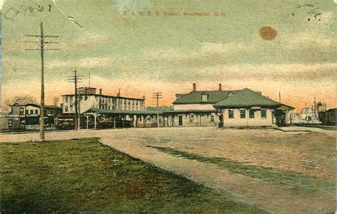 postcards from strafford county new hshire