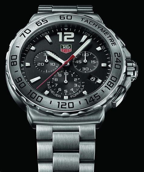 Jam Tangan Tag Heuer Original Malaysia tag heuer launched 2012 formula 1 collection new f1