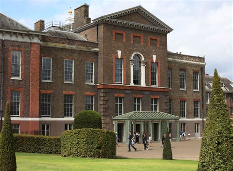 kensington palace undergoing renevations people com kensington palace renovations set to make way for prince