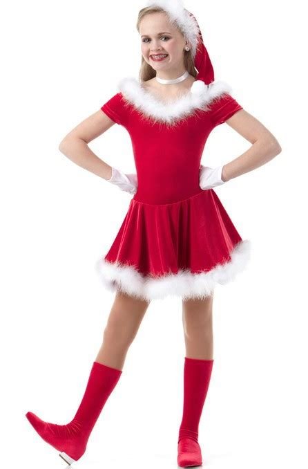 christmas attire for dance contest new kid perform costume 3 15t luxury princess ballet competition dress