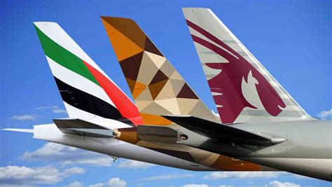 emirates or etihad emirates vs etihad vs qatar who has the best economy