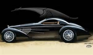 Nj Auto Upholstery Delahaye Usa Recreating The Most Beautiful Cars In The World