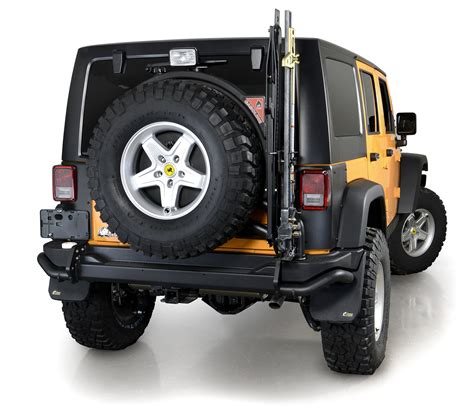 Aev Rear Bumper For 07 17 Jeep 174 Wrangler Wrangler