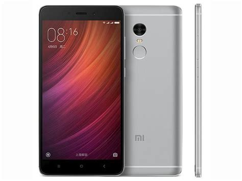 xiaomi note 4 xiaomi redmi note 4 price specifications features comparison