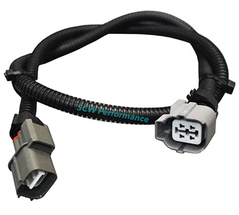 16 quot oxygen sensor o2 wire harness extension jumper 4 pin