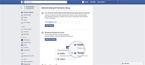 cara membuat akun facebook paling mudah cara membuat facebook baru dengan mudah dan cepat daftar
