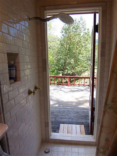 indoor outdoor showers 308 best mudroom images on