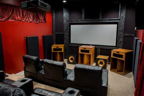 quad rsw  home theater  klipsch audio community