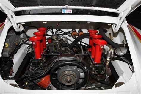porsche rsr engine 1974 porsche 911 rsr 3 0 pics information