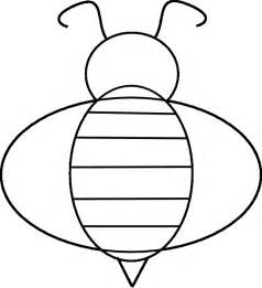 bee coloring page bee coloring pages coloring pages to print