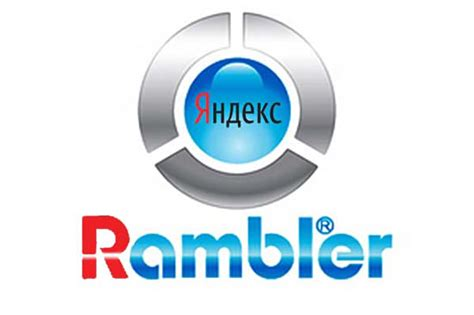 Russian Search Free Rambler Russian Search Engine Rambler Free Engine Image For User Manual