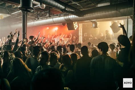 daft punk xoyo tickets xoyo club shoreditch london old street london club reviews