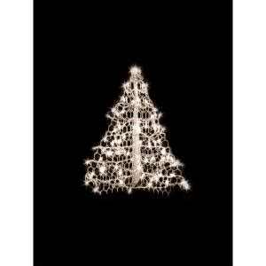 white replacement bulbs for crabpot christmas trees crab pot trees 2 ft indoor outdoor pre lit incandescent artificial tree with white