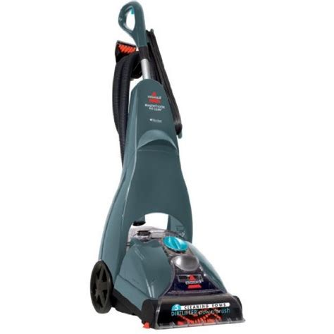 Bissell 37e3e Healthy Home Pet Carpet Upholstery Vacuum