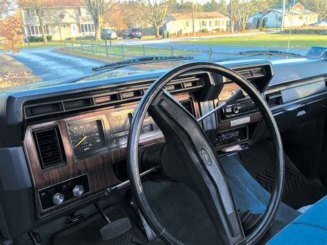 Ford Truck Interior Paint by Richard Kekelik S 1983 Ford F150 Lmc Truck