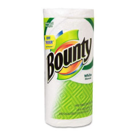 Who Makes Bounty Paper Towels - bounty perforated paper towel reviews viewpoints