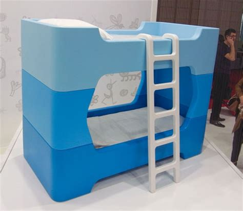 Toddler Bunk Beds Plans Toddler Tower Smooth Safe Stackable Bunk Beds