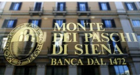 Banca Mps by Bond Monte Dei Paschi I Senior Rendono Pi 249 4 A 30