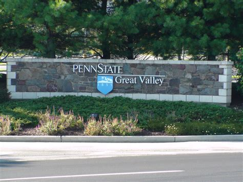 Psu Mba Great Valley by Great Valley Pa Penn State Cus I Traveled