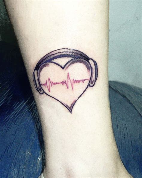 tattoo lovers name love music tattoo tattoo lovers