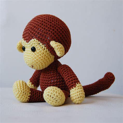 amigurumi pattern monkey pepika amigurumi lamb