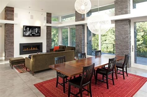 dining rooms minneapolis deephaven contemporary contemporary dining room