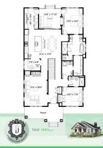 Home Floor Plans 2016 2016 dream home floorplans