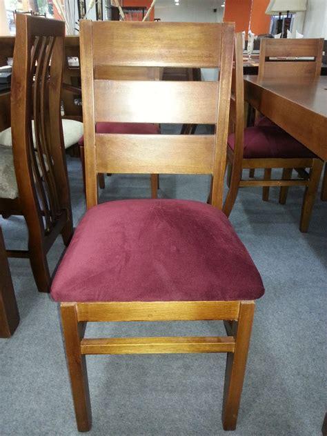 precio de sillas de madera sillas en eucaliptos tapizadas juego de comedor madera