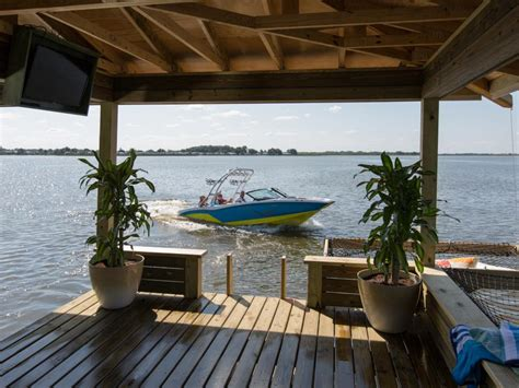 boat dock diy dock pictures from blog cabin 2014 diy network blog