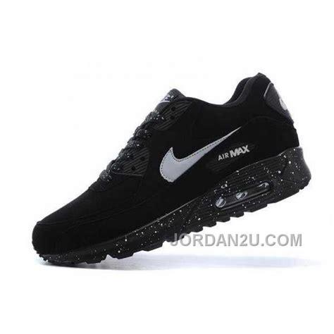 Nike Air Max Black Diskon nike air max 90 womens black white discount 5cznd price
