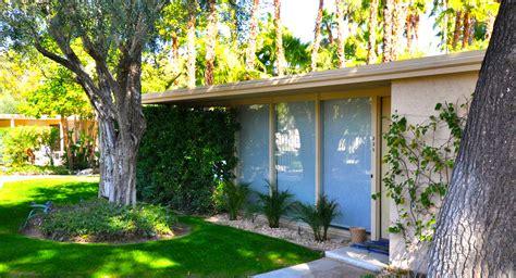 Garden Villas by Racquet Club Garden Villas Palm Springs Real Estate For
