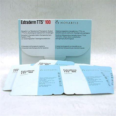Estrogen Detox Interactions With Psychiatric Medications by Estrogen Patch Vivelle Dot Side Effects Gamer71 S