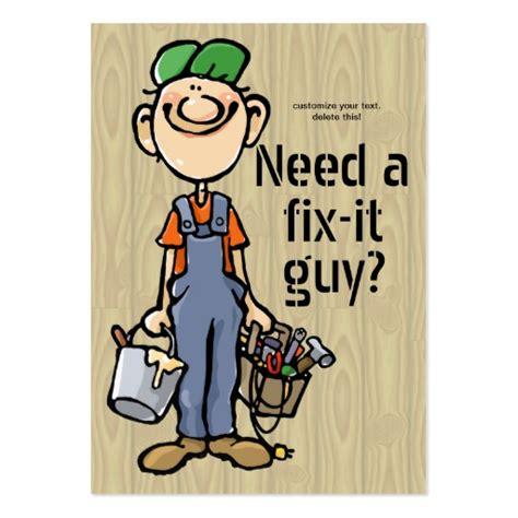 johnsonhandyman bu s siness cards templates free plumbing business card templates bizcardstudio